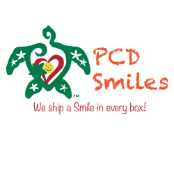 Donate $10 to PCD Smiles